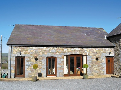 Ramblers Retreat, Wales, Llangadog