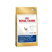 Royal Canin - Royal Canin French Bulldog 26 3kg