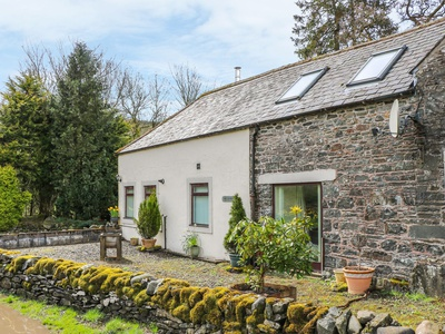 Waulkmill, Dumfries and Galloway, Langholm