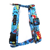 Ditsy Pet - Superhero Harness