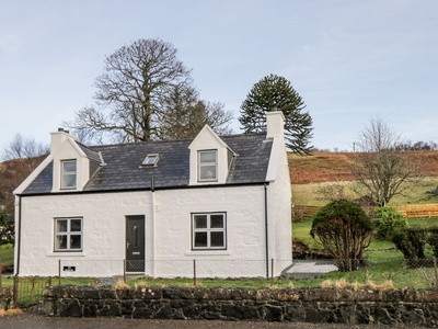 Croft No. 11, Isle of Skye, Portree