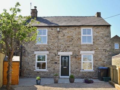 Mill Stone Cottage, County Durham, Stanhope