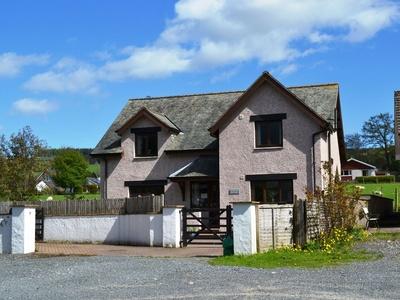 Primrose Cottage, Cumbria