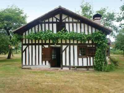 Vert, Aquitaine