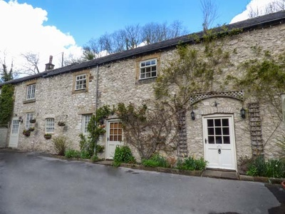 The Barn, Buxton