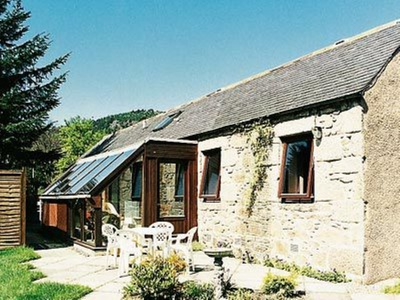 The Coyles Cottage, Aberdeenshire, Ballater