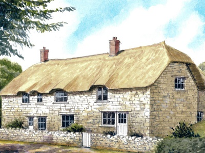 The Farmhouse At Higher Westwater, Devon, Axminster