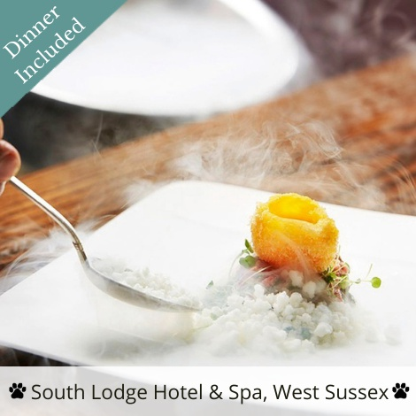South Lodge Exclusive Two Night Stay Gift Voucher 3