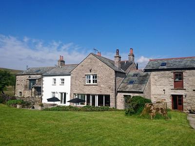 Street Farm, Cumbria, Kirkby Stephen