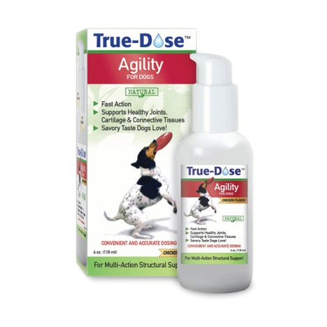 True-Dose Agility Supplement for Dogs
