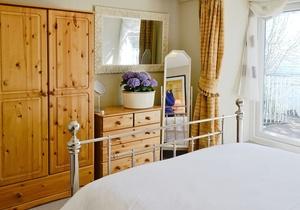 Jessamy Cottage, Cumbria 6