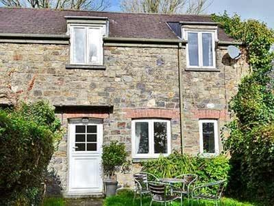 Swallows Cottage, Pembrokeshire, Clarbeston Road