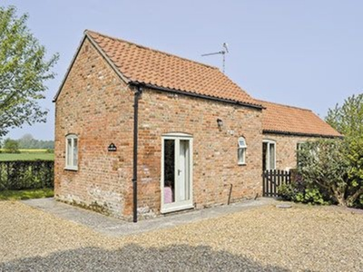 Willows Barn, Norfolk