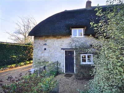 Little Ivy, Dorset, West Lulworth