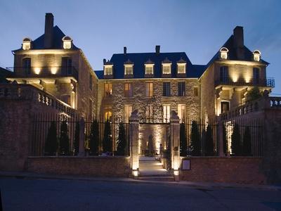 Hotel de Bouilhac, France, Dordogne