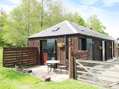 The Stable, Dumfries and Galloway, Lockerbie