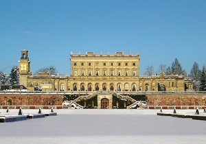 Cliveden House, Berkshire 2