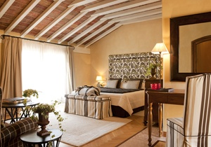 L'Albereta Resort, Italy 6