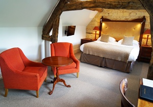 Cotswold House Hotel & Spa, Gloucestershire 2