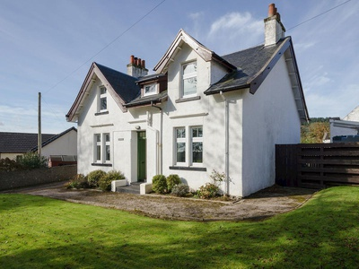 Bayview, Argyll and Bute, Carradale East