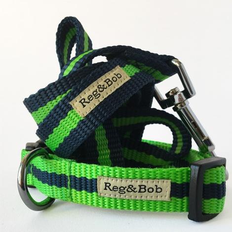 Green Dog Lead 3