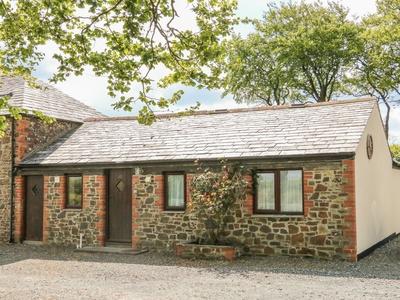 The Cottage, Devon, Holsworthy