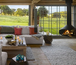 Inspiration 1: Cosy Cottages