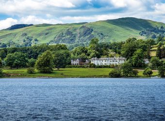 Another Place - The Lake, Lake District