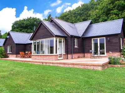 Farley Lodge, Wiltshire, Salisbury