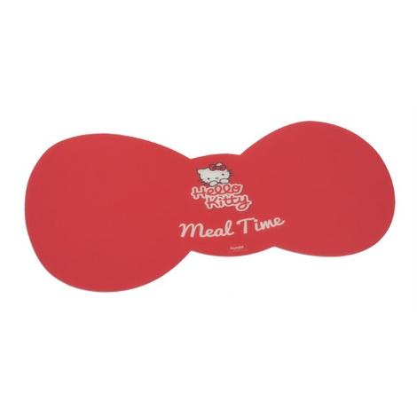 Hello Kitty Feeding Mat - Meal Time Design
