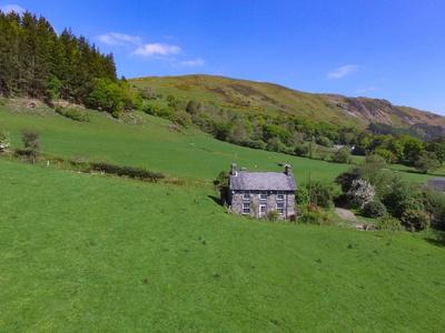 Peniarth Ganol, Gwynedd, Tywyn
