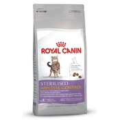 Royal Canin - Sterilised Appetite Control Cat Food