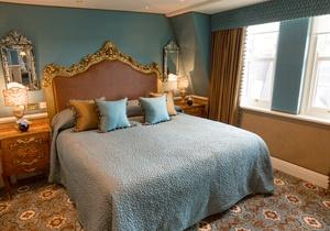 The Milestone Hotel, London 3