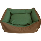 Hem & Boo - Waterproof Rectangle Dog Bed