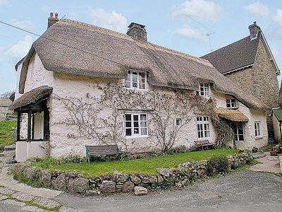 Little Holme, Devon
