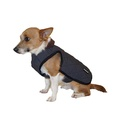 Chelsea Winter Warmer Dog Coat - Grey