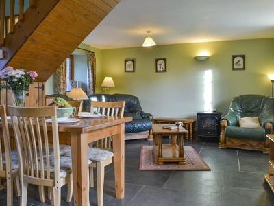 Aunt Nell's Cottage, Devon, Hartland