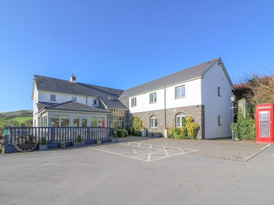 Llety Ceiro, Ceredigion, Bow Street