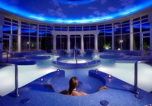 Chewton Glen Hotel & Spa, Hampshire 3