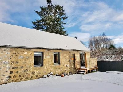 The Bakehouse At Caman House, Highland, Kingussie