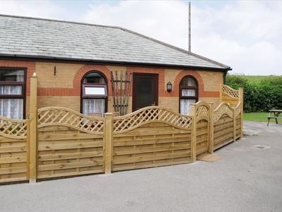 3 Eldin Hall Properties, North Yorkshire, Cayton