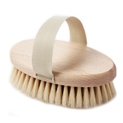 Mutts & Hounds - Soft Bristle Palm Dog Brush