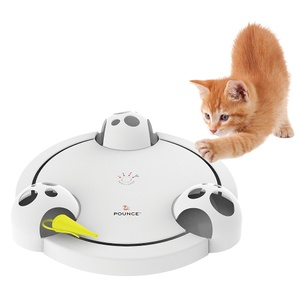 PetSafe® FroliCat™ POUNCE™ Rotating Cat Teaser