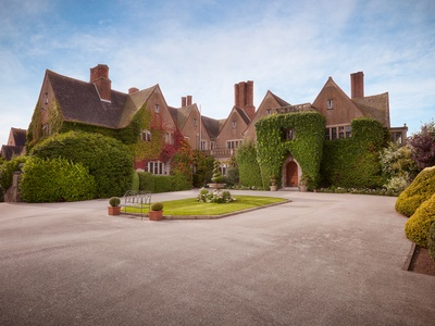Mallory Court House Hotel & Spa, Warwickshire, Leamington Spa