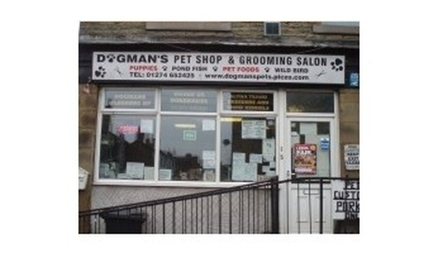 Dogmans Grooming