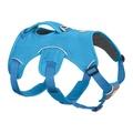 Webmaster Harness - Blue Dusk
