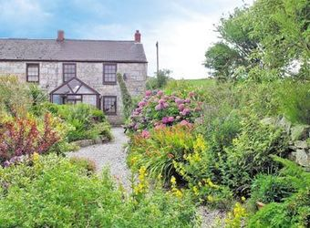Eldamar Cottage, Cornwall