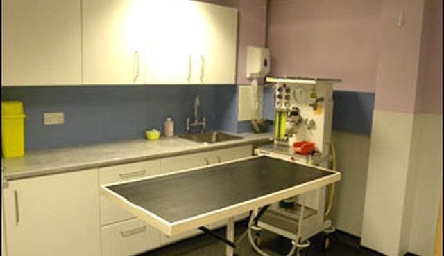 Thistle Veterinary Health Centres 4