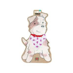 Toggles Dog Bandana - Rosy Posie