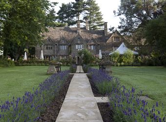 Charingworth Manor, Gloucestershire
